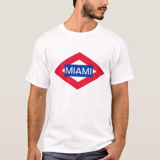 Miami Metro Shirt