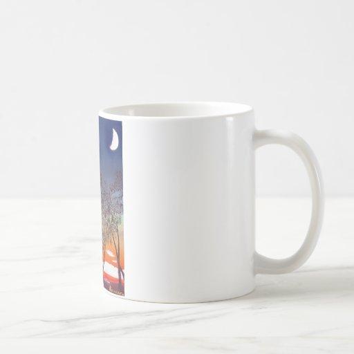 Miami Nice Coffee Mug