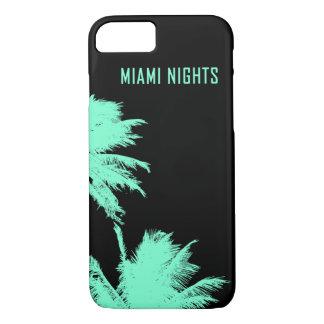 Miami Nights iPhone 8/7 Case