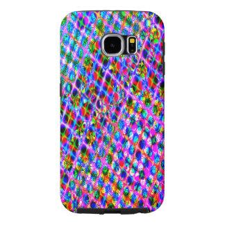 Miami Nights Samsung Galaxy S6 Case