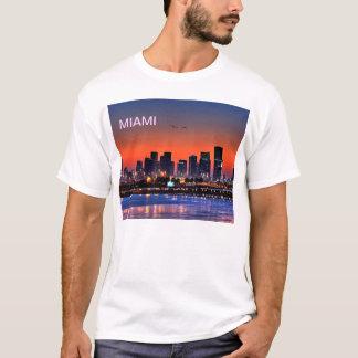 MIAMI NIGHTS T-Shirt
