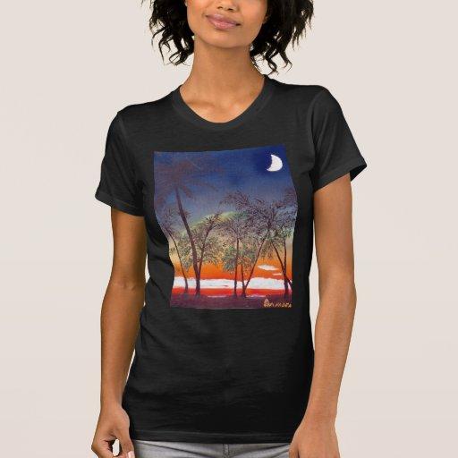 Miami Niza Camisetas
