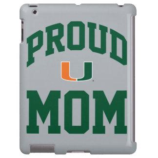 Miami orgullosa - gris funda para iPad
