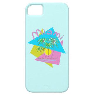Miami Palms Sun iPhone SE/5/5s Case