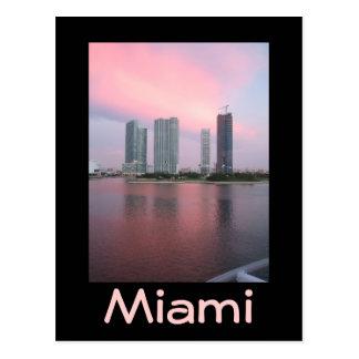 Miami Postcard