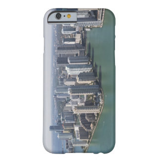 Miami Skyline 2 Barely There iPhone 6 Case