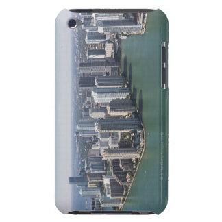 Miami Skyline 2 iPod Case-Mate Case
