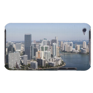 Miami Skyline 3 iPod Touch Case