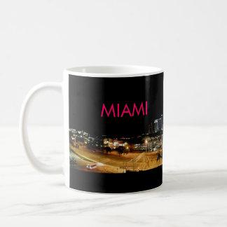 ~Miami Skyline~ MUG