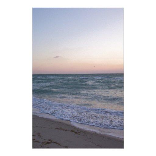 Miami Stationery