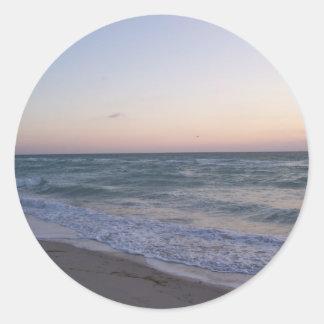 Miami Stickers