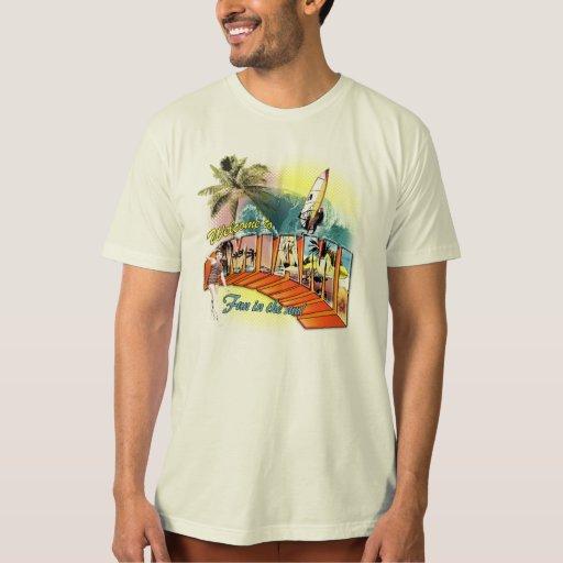 Miami T Shirt Zazzle