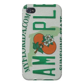 MIAMI TAG iPhone 4 CASE