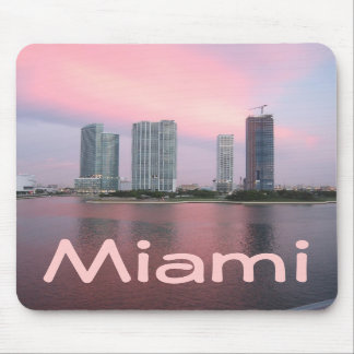 Miami Alfombrilla De Ratón