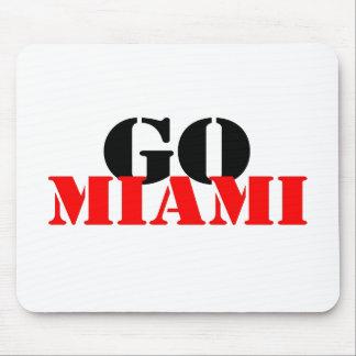 Miami Alfombrilla De Raton