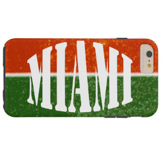 Miami Tough iPhone 6 Plus Case