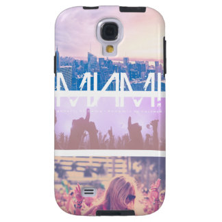 MIAMI ULTRA HEAT  -  By Generic Clubwear Galaxy S4 Case