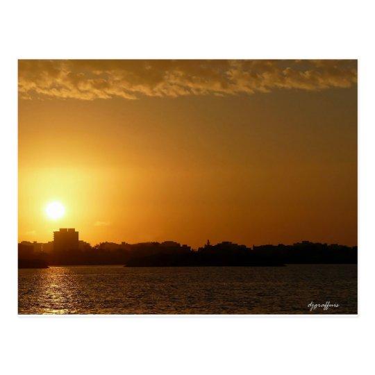 MiamiSunrise-1-Z.jpg Postcard