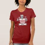 Miani Family Crest Shirts