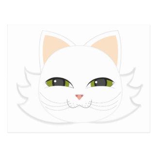 Miaou Postales