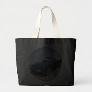 Miata Canvas Bag