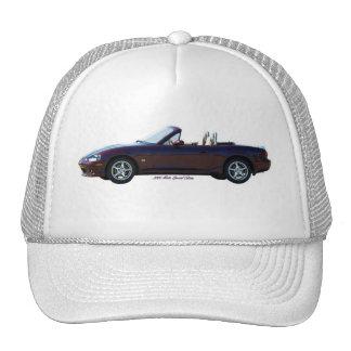 MIATA HAT