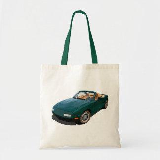 Miata Tote Bag