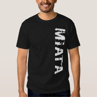 Miata Vert Logo Apparel T-shirts