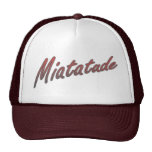 Miatatude Hat