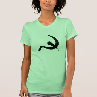 Mic and Sickle T-Shirt
