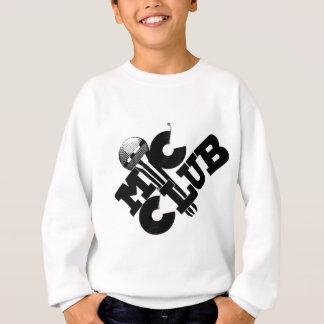 mic club.png sweatshirt