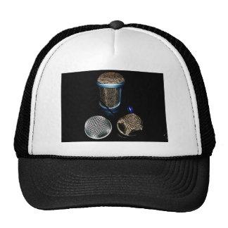 Mic hat