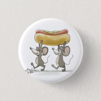 Mic & Mac's Picnic Button