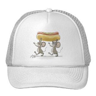 Mic & Mac's Picnic Hat