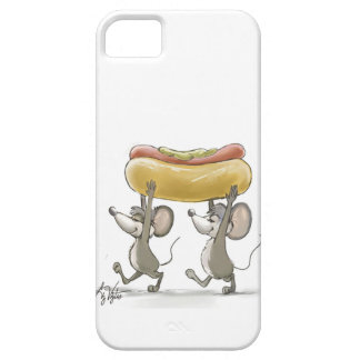 Mic & Mac's Picnic iPhone6 Case