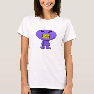 mic money (Girl) T-Shirt