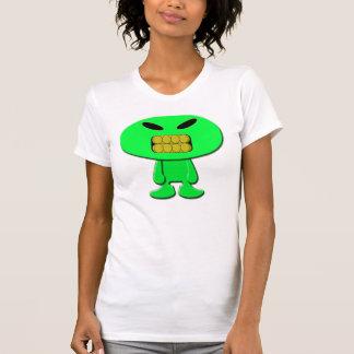 mic money green! T-Shirt
