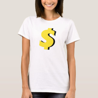 Mic Money New Money T-Shirt