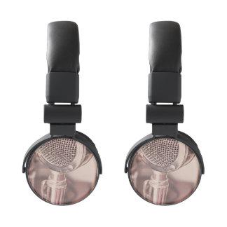 Mic retro auriculares