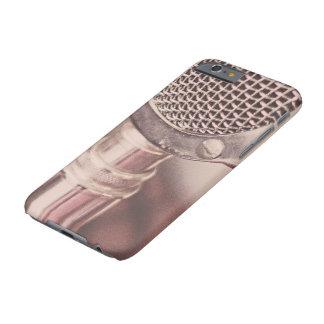 Mic retro funda barely there iPhone 6
