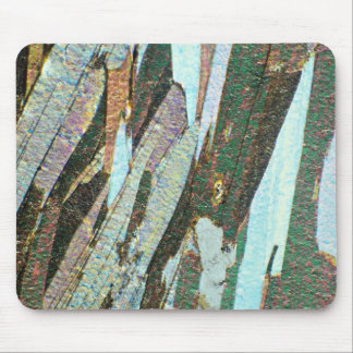 Mica Schist Mouse Pad