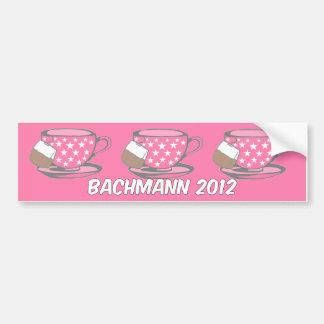 Micaela Bachman Pegatina Para Auto