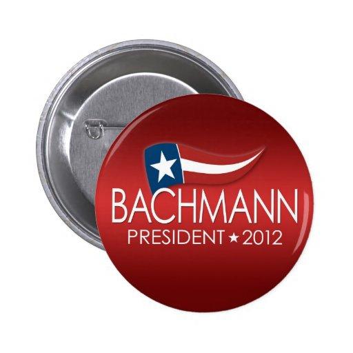 Micaela Bachmann 2012 Pin