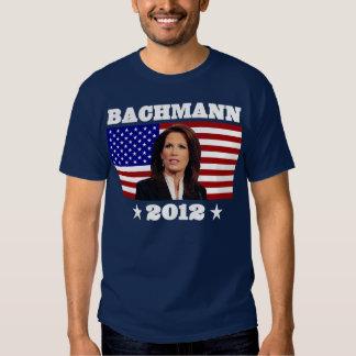 Micaela Bachmann 2012 Playeras