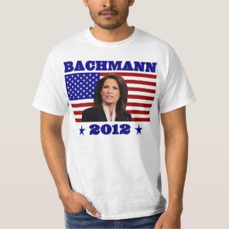 Micaela Bachmann 2012 Remeras