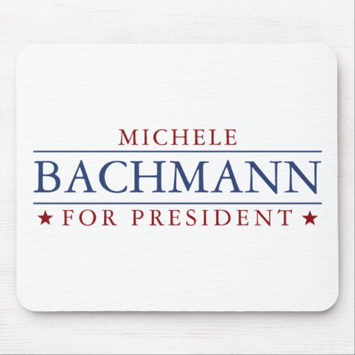 Micaela Bachmann Mouse Pad