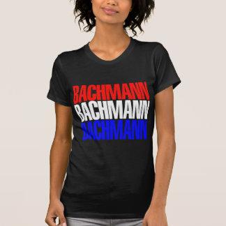 Micaela Bachmann para el presidente 2012 Remera