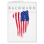 Micaela Bachmann para el presidente 2012 Felicitacion