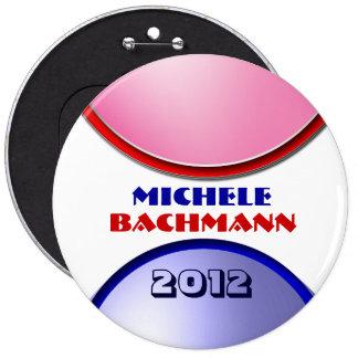 Micaela Bachmann Pin Redondo 15 Cm