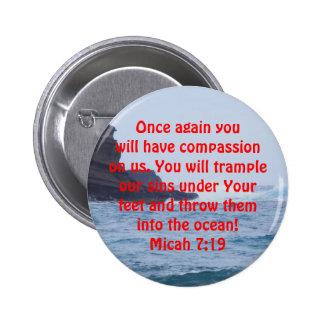 Micah 7 19_Ocean Pin